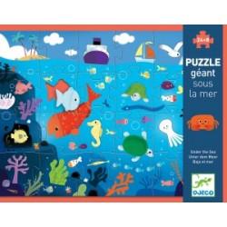 copy of Djeco Puzzle gigant...
