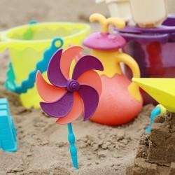 Zestaw akcesoriów plażowych...