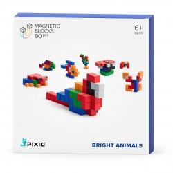Klocki Pixio Bright Animals...