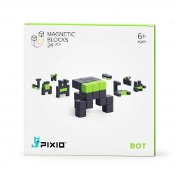 Klocki Pixio 24 Bot | Story...