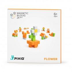 Klocki Pixio 24 Flower |...