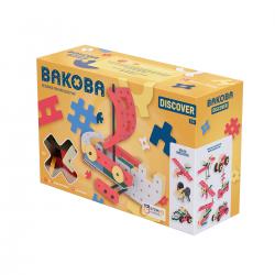 Discover box | BAKOBA®