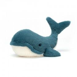 Wieloryb Wally 14cm