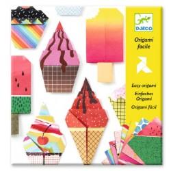Origami słodkie smakołyki
