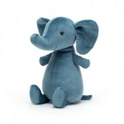 Woddletot Elephant 23x10 cm