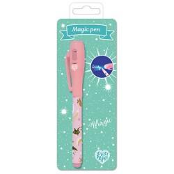 Djeco Magiczny długopis...