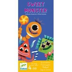 Gra taktyczna Sweet monster