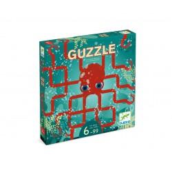 Gra taktyczna Guzzle