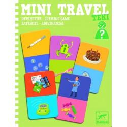 Mini gra podróżna...