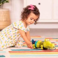 B.Toys: krokodyl do...