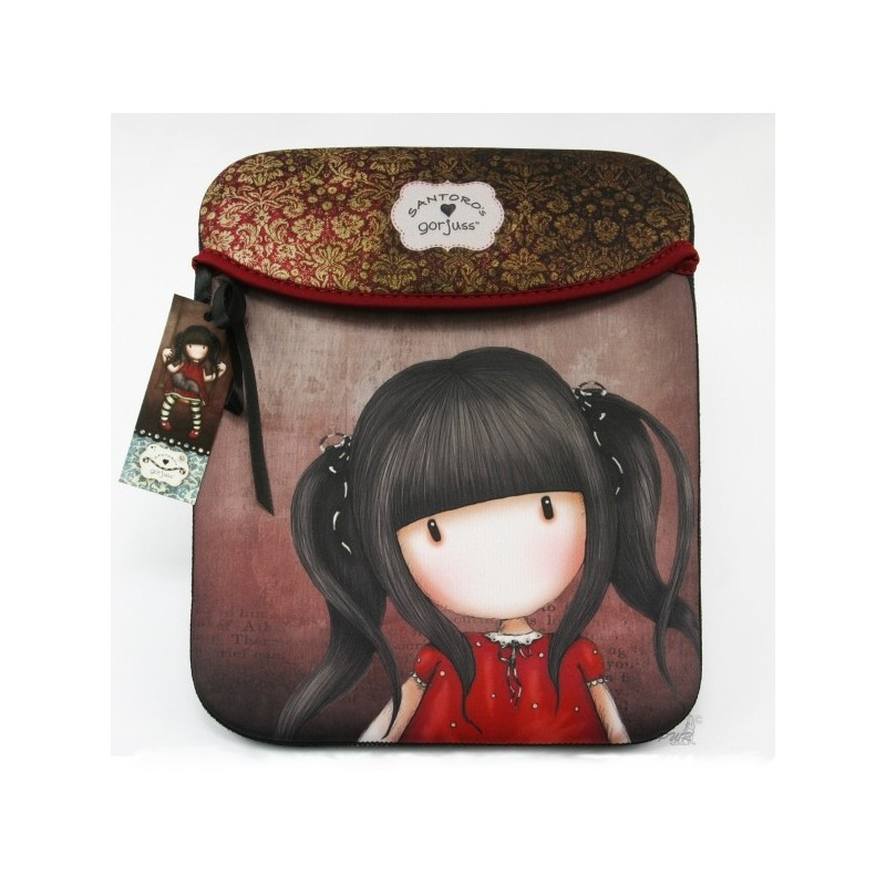 Etui ipad Gorjuss Ruby