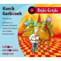 Bajki-Grajki Konik Garbusek