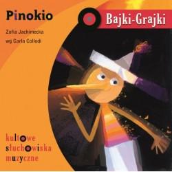 Bajki-Grajki Pinokio