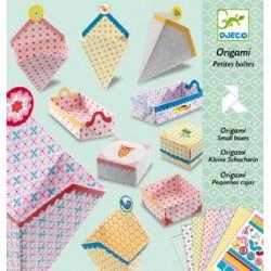 Djeco Origami - Pudełeczka