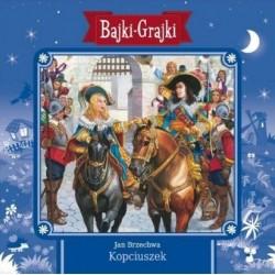 Bajki-Grajki Kopciuszek