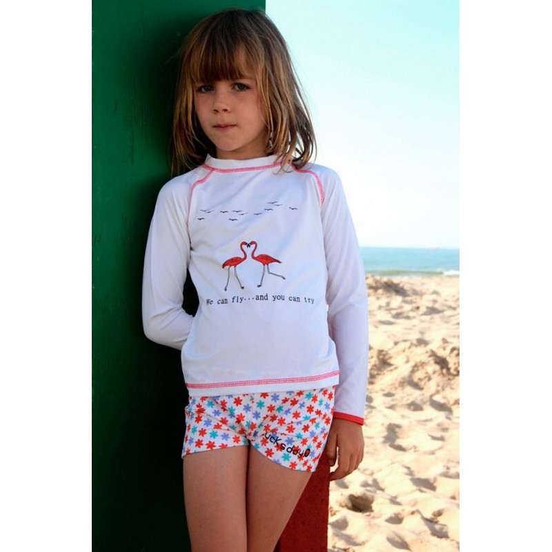 Swimming Trunk girls Lily 8Y