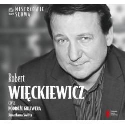 Podróże Guliwera Robert Więckiewicz