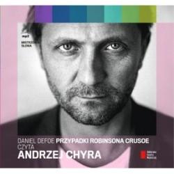 Przygody Robinsona Crusoe Andrzej Chyra