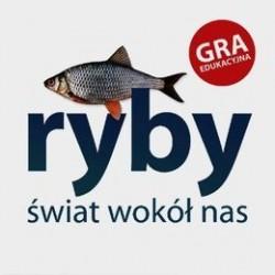 Świat wokół nas Ryby