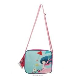 Santoro Kori Kumi - Mała torba podróżna - Under My Umbrella