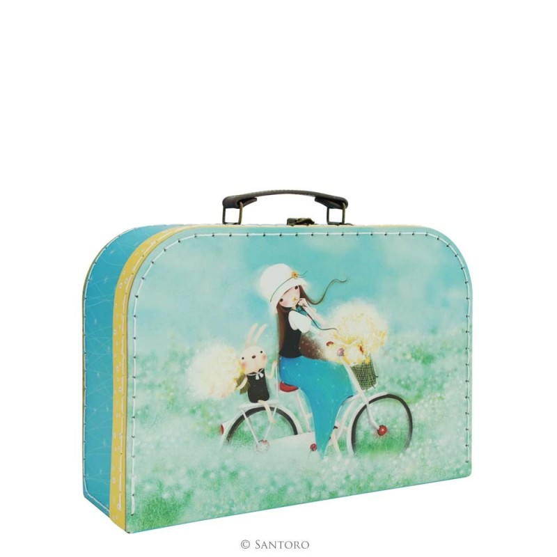 Santoro Kori Kumi walizka duża Summertime