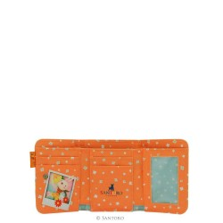 Santoro Kori Kumi portfel składany Dreamboat