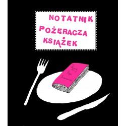 Notatnik Pożeracza Książek