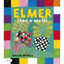 ELMER SŁOŃ W KRATKĘ