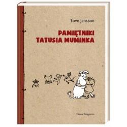 Pamiętniki Tatusia Muminka