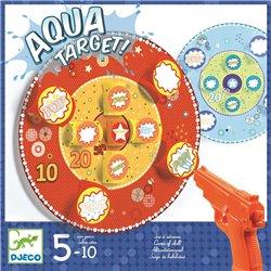 Djeco Gra zręcznościowa Aqua Target