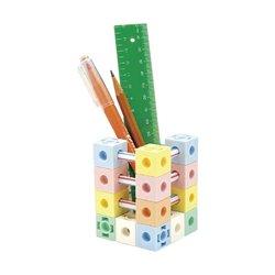 Gigo cube-pastel