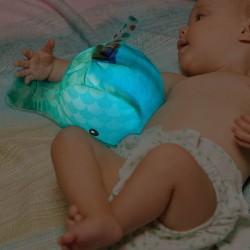 B.Toys Glow Zzz Whalé –...