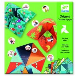 Zestaw origami...