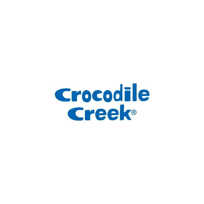 Znalezione obrazy dla zapytania crocodile creek logo